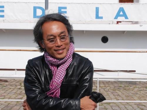 Dr Phat-Eam Lim